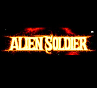 aliensoldier