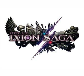 ixionSaga